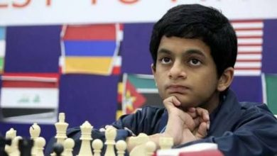 Photo of 16-year-old Nihal Sarin wins World Junior Chess Speed Championship