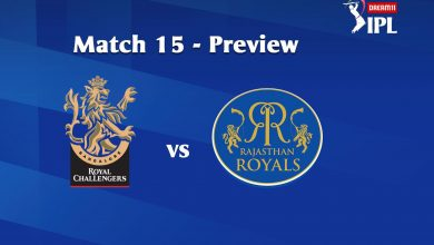 Photo of IPL Prediction: Royal Challengers Bangalore vs Rajasthan Royals Match Preview, Tips