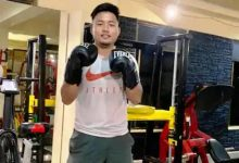 Photo of Jeje Lalpekhlua Turns To Boxing For Strength Training