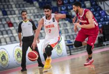 Photo of FIBA Asia Cup 2021 qualifiers: India loses to Lebanon