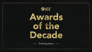 Photo of ICC awards of the Decade – Nominations