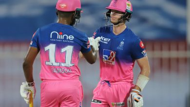 Photo of IPL 2020 : RR season review: Lack of strong local talent exposed the over dependence on overseas stars