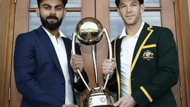 Photo of Australia announces squad for test series against India