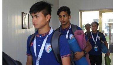 Photo of AIFF announce U16 Squad, camp in Goa from tomorrow