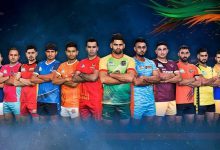 Photo of Pro Kabaddi League postponed again due to COVID-19
