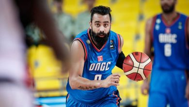 Photo of Vishesh Bhriguvanshi to lead Indian team for FIBA Asia Cup qualifiers