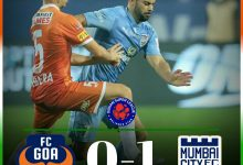 Photo of Watch Highlights: FC Goa 0-1 Mumbai City FC