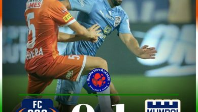Photo of Watch Highlights: FC Goa 0-1 Mumbai City FC