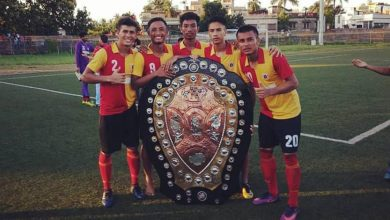 Photo of IFA Shield may take place in December