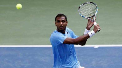 Photo of Ramkumar Ramanathan ends runner-up at Eckental Challenger