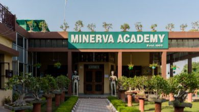 Photo of Minerva Academy gets prestigious recognition from Indian Government