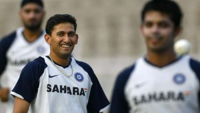 Photo of National Selection Panel: Ajit Agarkar, four others in fray