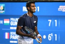 Photo of Prajnesh Gunneswaran enters Orlando Challenger semis, regains India number one spot