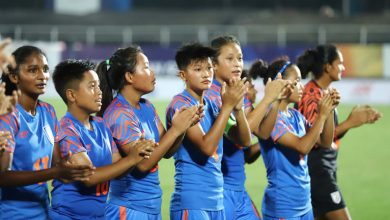 Photo of India to host Women's U17 FIFA world Cup in 2022