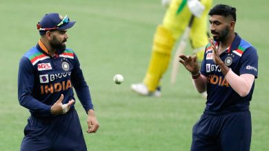 Photo of No captain in world cricket would give Jasprit Bumrah two-over opening spell: Gautam Gambhir