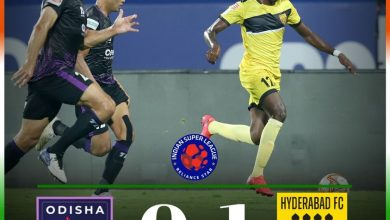 Photo of Watch: Odisha FC vs Hyderabad FC Highlights