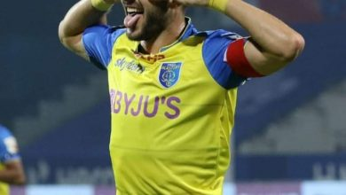 Photo of Kerala Blasters captain out for extended period