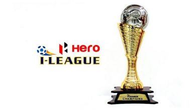 Photo of Hero I-League fixtures released: Find out the schedule of your favourite team