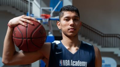 Photo of NBA Academy India graduate Riyanshu Negi signs with DME Sports Academy in Florida