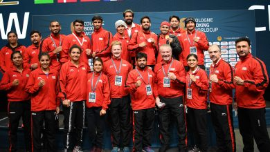 Photo of Cologne Boxing World Cup: India bags 9 medals including 3 Gold