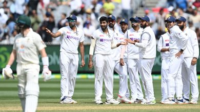 Photo of India vs Australia: Bowlers take India closer to a series-levelling win
