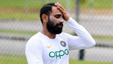 Photo of Shami unlikely to play first Test against England, six-week rest & rehab awaits