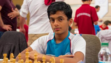 Photo of Nihal Sarin, Rakshitta Ravi and D Gukesh win gold medals at Online World Youth and Cadet Rapid Chess Championships