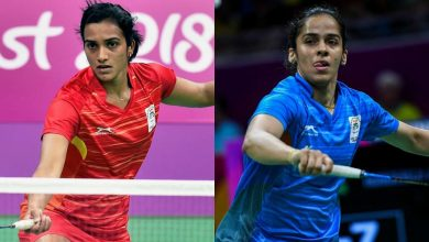 Photo of Yonex Thailand Open : PV Sindhu gets an easy draw, Saina to face former World Champion