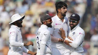 Photo of India vs Australia: We'll miss Ishant Sharma, no decision yet on XI for Adelaide Test, says Ajinkya Rahane