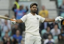 Photo of WTC Final: Rishabh Pant smashes ton, Shubman Gill hits 85 in the intra-squad simulation game