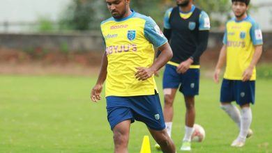 Photo of Transfer: Arjun Jayaraj finds new destination