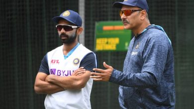 Photo of Let Aussies play mind games, we will focus on our team: Ajinkya Rahane
