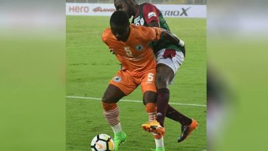 """Photo of Varney Kallon looks to take Neroca back to """"where they belong"""""""
