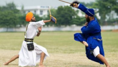 Photo of Four indigenous sportsincluded in Khelo India Youth Games 2021