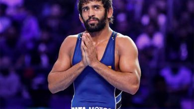 Photo of Bajrang Punia wins $25k FloWrestling invitational event in USA