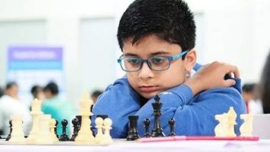 Photo of Goa's 14-year-old Leon Mendonca becomes India's 67th Grandmaster