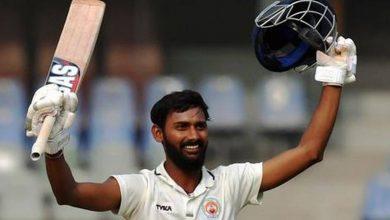 Photo of SMAT 2021: Vishnu Solanki's last-ball six helps Baroda reach semis