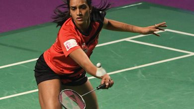 Photo of Sindhu and Saina look for better show after listless display in first event of Asia leg
