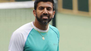 Photo of Trapped in Australian Open 'hard quarantine', Bopanna waiting for 'freedom day'