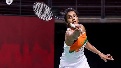 Photo of BWF World Tour Finals: PV Sindhu and Srikanth Kidambi off with a disappointing start