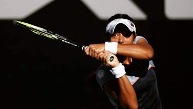 Photo of Ankita Raina bows out in the final qualifying round of Australian Open