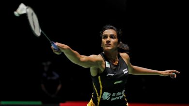 Photo of Thailand Open: Sindhu crashes out; Satwik-Chriag enter semis