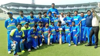 Photo of Bengal aim for hattrick of wins in SMAT