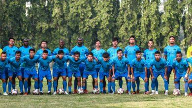 Photo of Aizawl FC I-League Squad