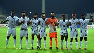 Photo of Mohammedan SC I-League Squad