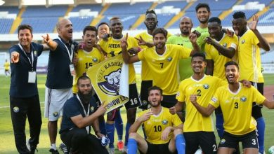 Photo of I-League title challengers Real Kashmir FC begins campaign against TRAU FC