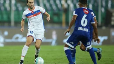Photo of ISL 2020-21:Chennaiyin FC signs Spanish midfielder