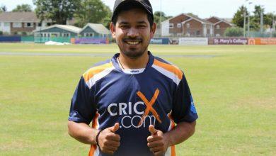 Photo of Syed Mushtaq Ali Trophy: Puneet Bisht smashes 17 sixes as Meghalaya thrash Mizoram