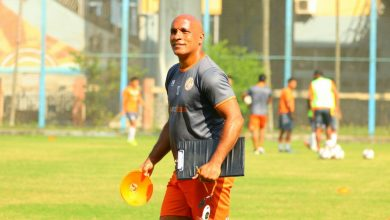 Photo of RoundGlass Punjab FC parts ways with Head Coach Curtis Fleming