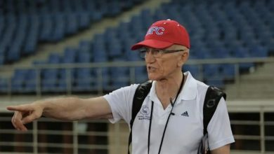 Photo of SAI appoints Nikolai as Indian athletics' middle and long-distance coach